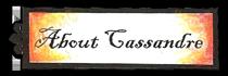 About Cassandre