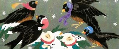 Colly Birds