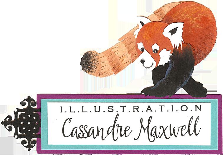 Cassandre Maxwell